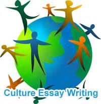 Example essay writing about food